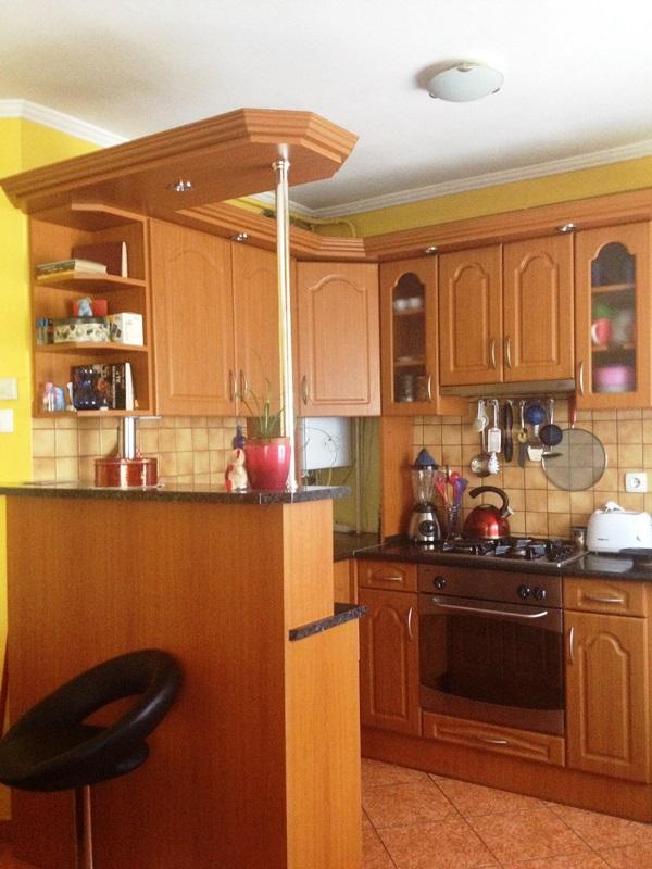 Miskolc Bajcsy Zsilinszky utcában eladó 2 szobás felújított cirkós, hőszigetelt lakás